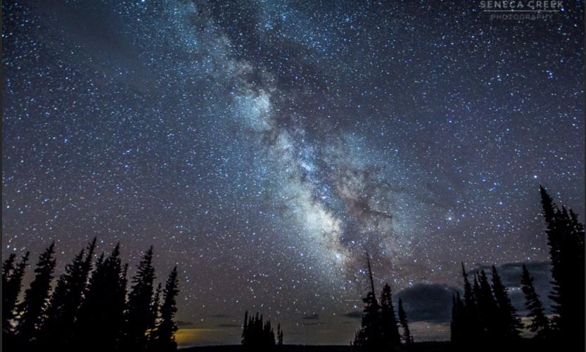 Eclipsing in Wyoming - Gallery Slide #6