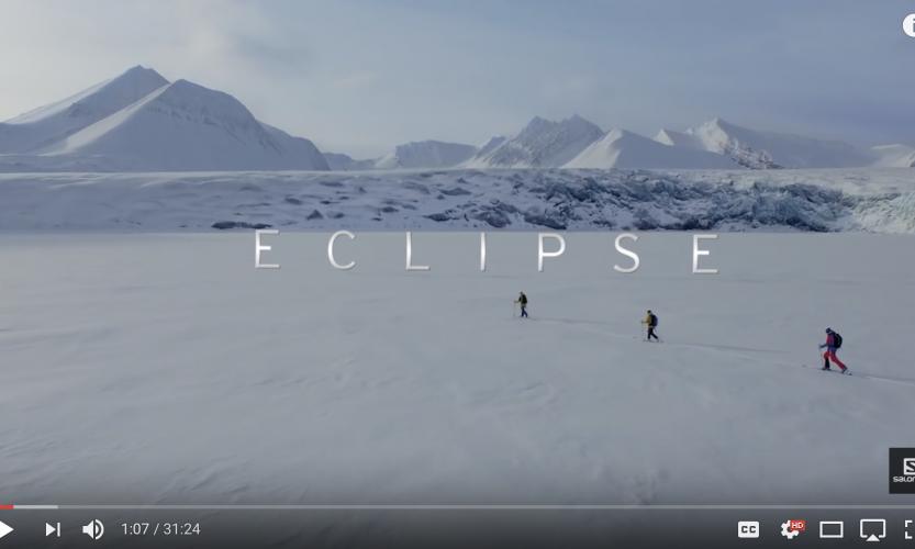 Eclipsing in Wyoming - Gallery Slide #3
