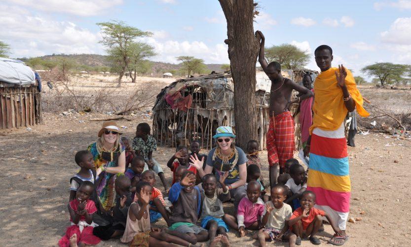 Our African Safari in Samburu ! - Gallery Slide #12
