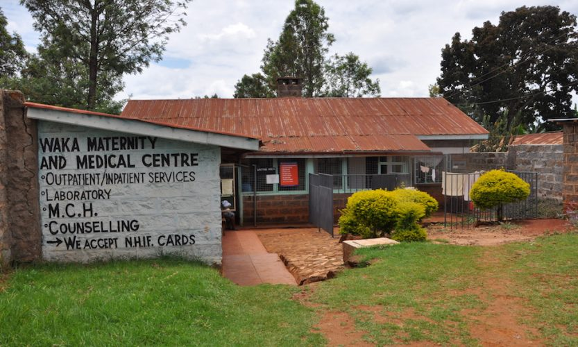 Why Kenya? Here's the Story. - Gallery Slide #9