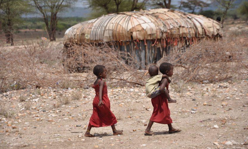 Our African Safari in Samburu ! - Gallery Slide #23