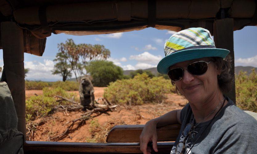 Our African Safari in Samburu ! - Gallery Slide #10