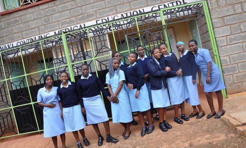 Why Kenya? Here's the Story. - Gallery Slide #4