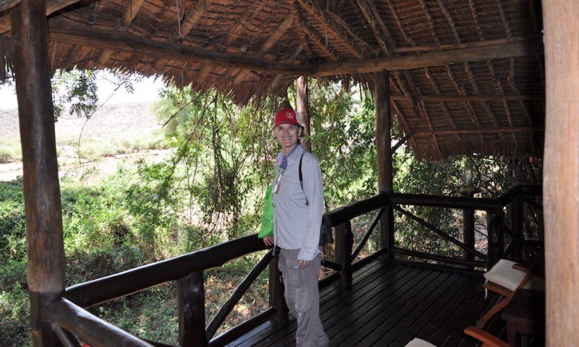 Our African Safari in Samburu ! - Gallery Slide #39