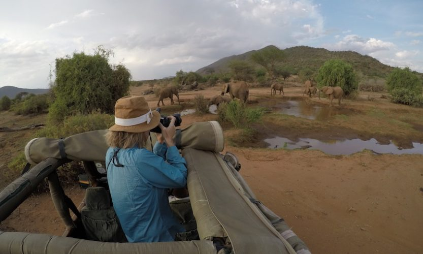 Our African Safari in Samburu ! - Gallery Slide #17