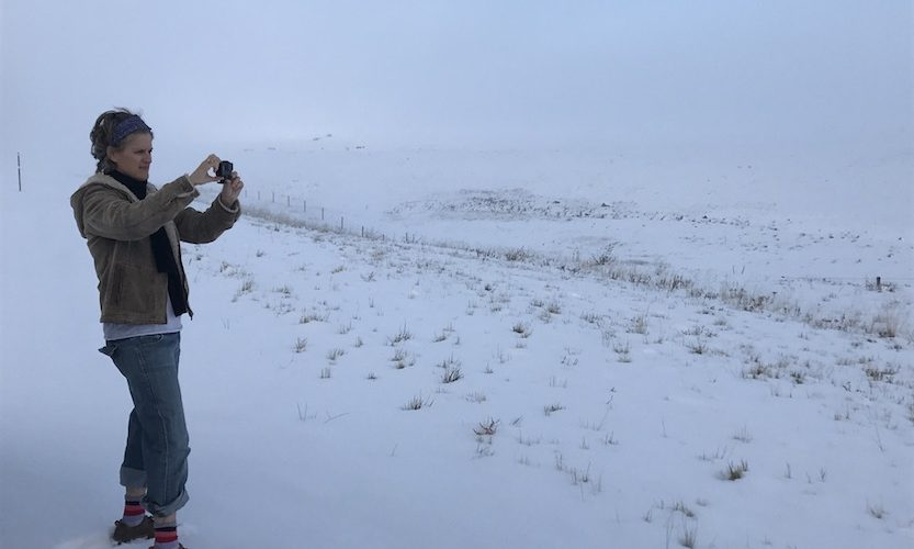 Bye-Bye for Now, Wyoming - Gallery Slide #1