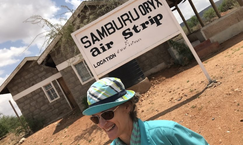 Jambo from Africa ! - Gallery Slide #20