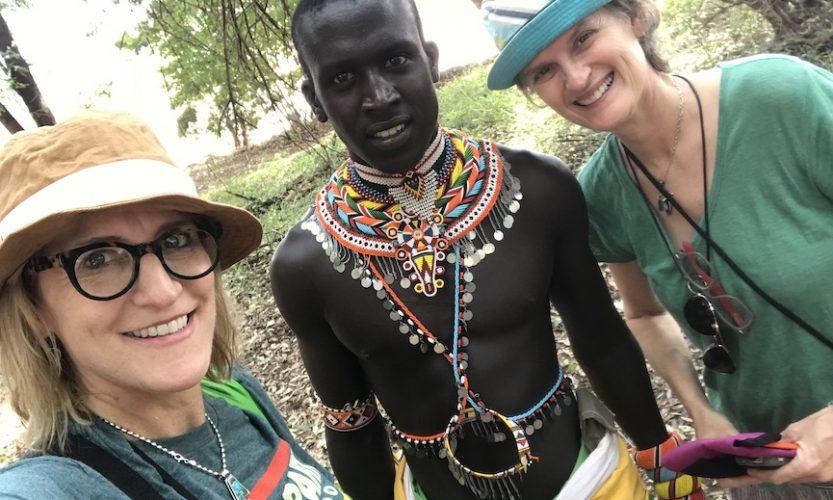 Our African Safari in Samburu ! - Gallery Slide #25
