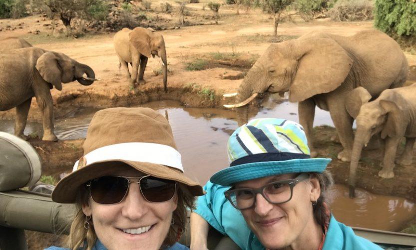 Our African Safari in Samburu ! - Gallery Slide #8