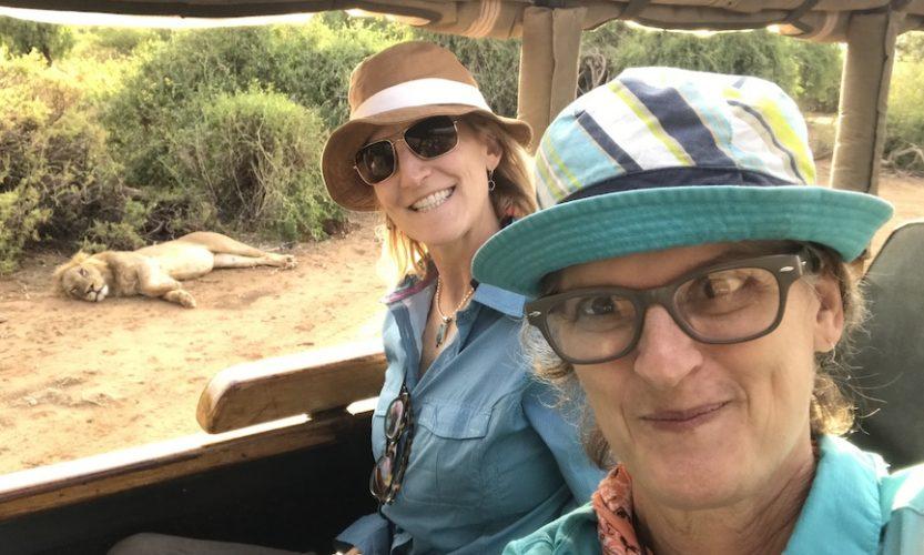 Our African Safari in Samburu ! - Gallery Slide #28