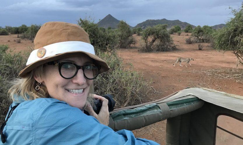 Our African Safari in Samburu ! - Gallery Slide #29