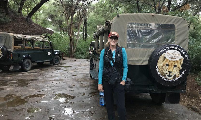 Our African Safari in Samburu ! - Gallery Slide #40