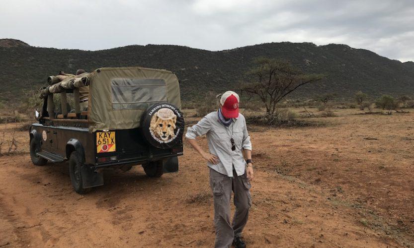 Our African Safari in Samburu ! - Gallery Slide #43