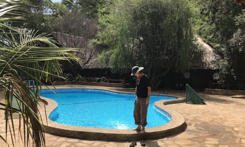 Our African Safari in Samburu ! - Gallery Slide #37