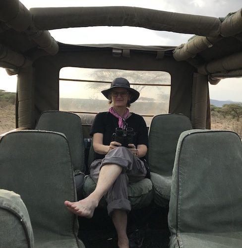 Our African Safari in Samburu ! - Gallery Slide #47
