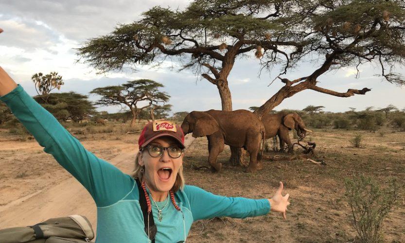 Our African Safari in Samburu ! - Gallery Slide #49