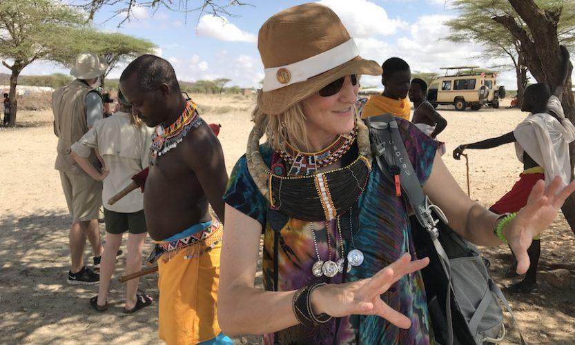Our African Safari in Samburu ! - Gallery Slide #41