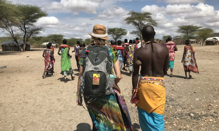 Our African Safari in Samburu ! - Gallery Slide #46