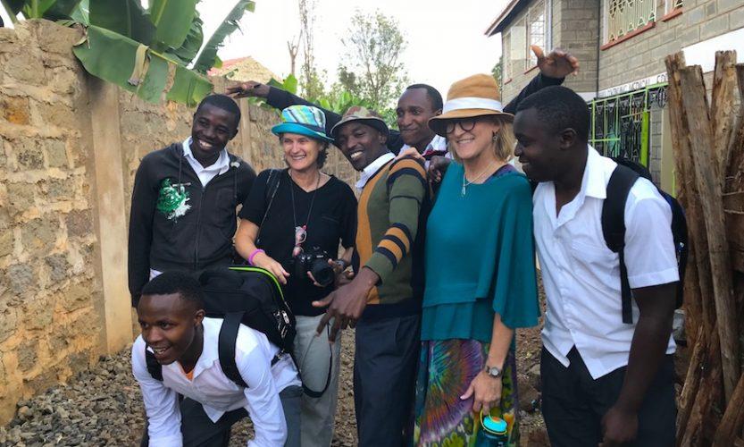 Why Kenya? Here's the Story. - Gallery Slide #3
