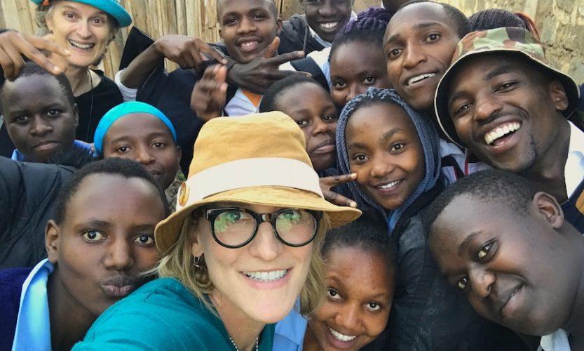 Why Kenya? Here's the Story. - Gallery Slide #1