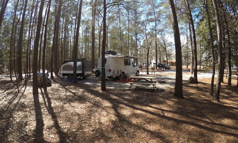 A Quick Post From Your Campground Hosts - Gallery Slide #5
