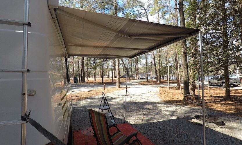 A Quick Post From Your Campground Hosts - Gallery Slide #8
