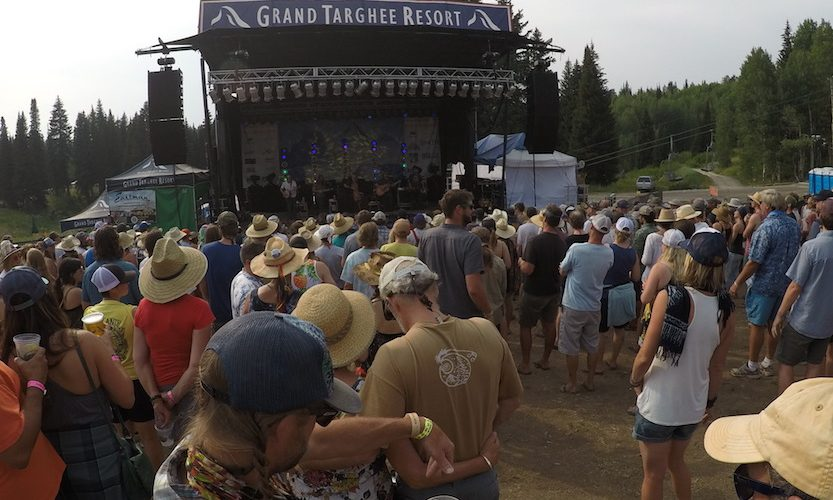The Hills are Alive … With the Sound of Bluegrass … - Gallery Slide #9