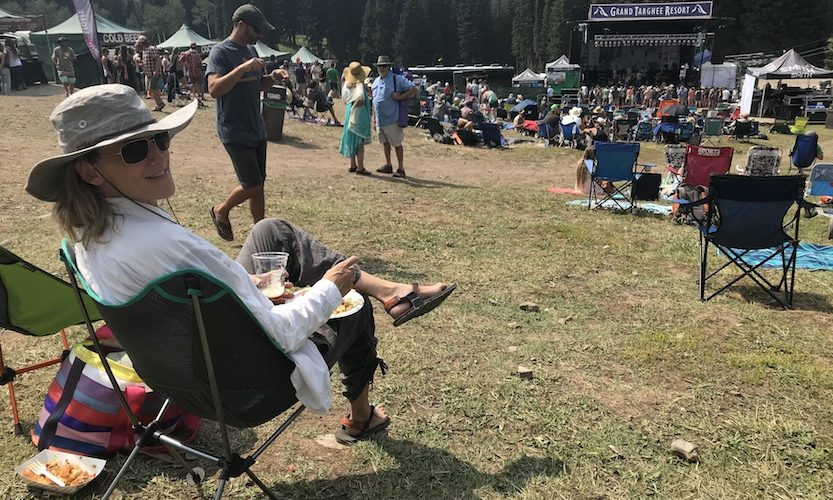 The Hills are Alive … With the Sound of Bluegrass … - Gallery Slide #14